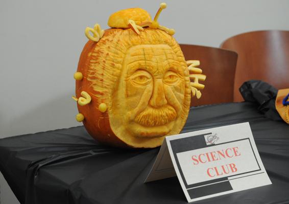EinsteinPumpkin