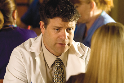 """Sean Astin is one of many familiar faces who appear in the new film from the makers of """"God's Not Dead."""" Courtesy Pure Flix"""