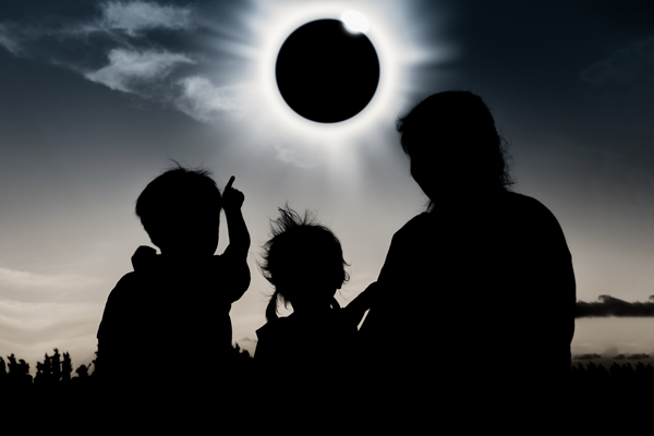 Everything you need to know about the upcoming solar eclipse
