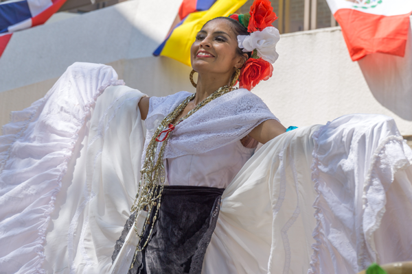Hispanic Heritage Month goes virtual