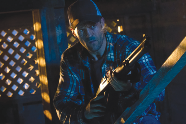 Statham hits close to home in new thriller 'Homefront'