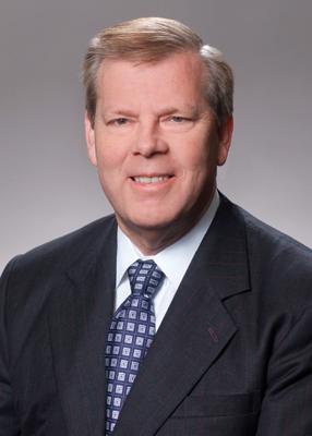 Dr. Joe May
