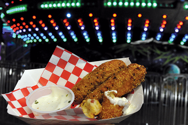 Try these Big Tex approved fried favorites
