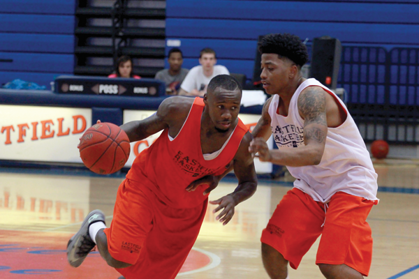Basketball Preview: Harvesters start season at home