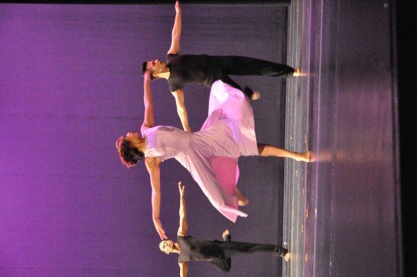 Dallas+Black+Dance+Theater+Performs
