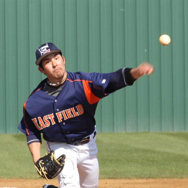 Baseball relying on veterans for winning season