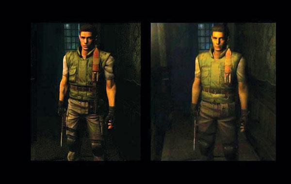 HD Remaster revitalizes 'Resident Evil'