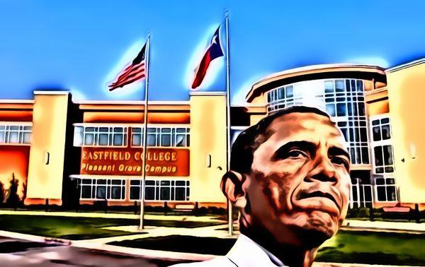 Obama proposes free college plan