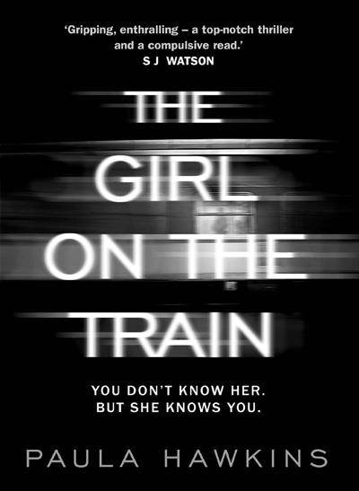 A book to consider: Train rides get gaslight