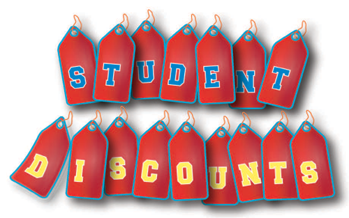Being EFC student has incentives
