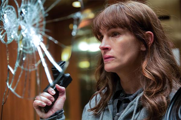 Movie review: 'Secret' has Hitchcockian suspense