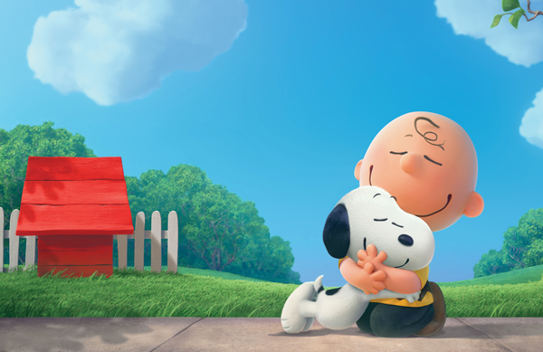 Review: Snoopy loses his groove in new 'Peanuts'