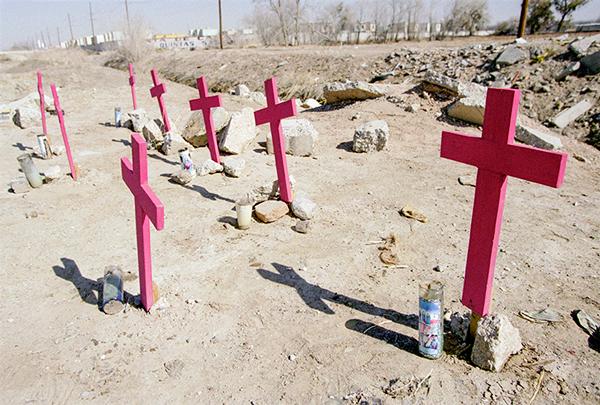Femicides of Juarez