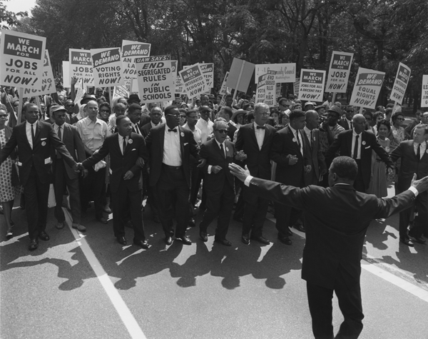 Black History Month: Honoring civil rights student activists