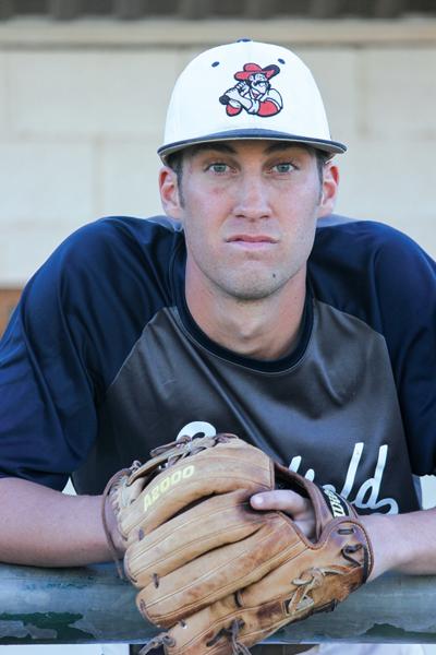 'Quiet leader:' Scruggs brings needed consistency to baseball team