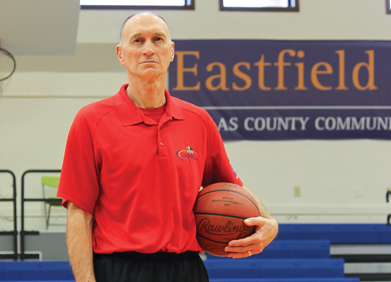 Former basketball coach selected for Hall of Fame
