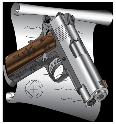 Trustees approve campus handgun regulations