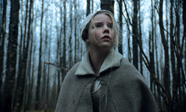 Anya Taylor-Joy stars in 'The Witch,' the winner of the Best Director award at the 2015 Sundance Film Festival. COURTESY OF A24