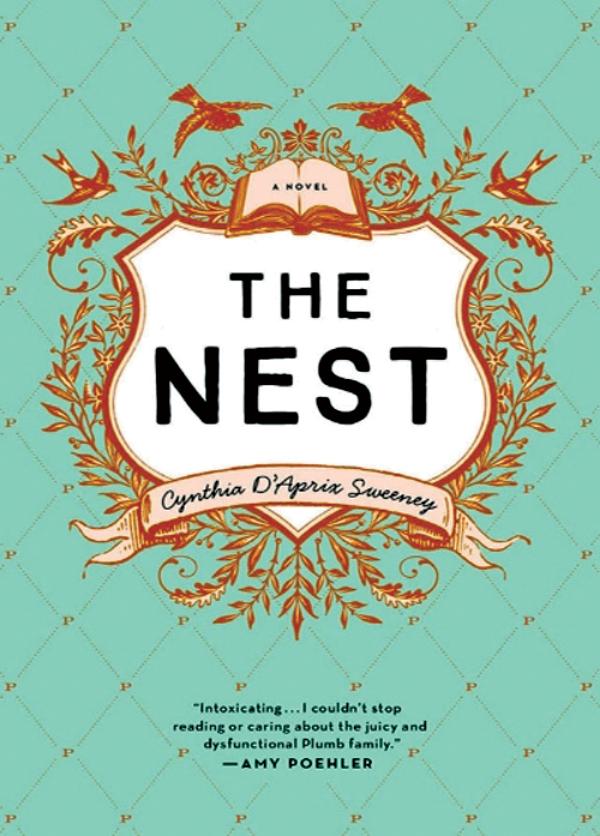 The+Nest.