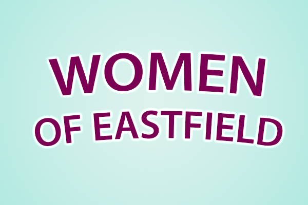 A small look into the big roles women play at Eastfield