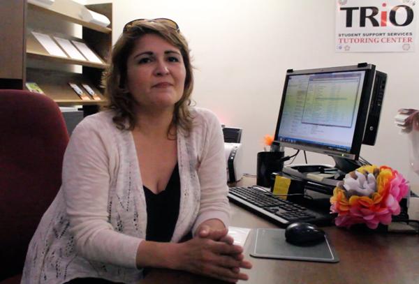 Video: Balancing work, college and motherhood