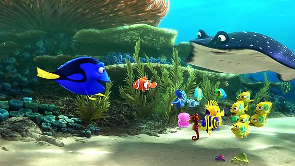 Courtesy Disney-Pixar