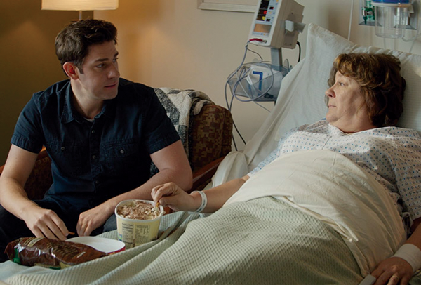 'Hollars' loses sentimental impact in overuse of comedy