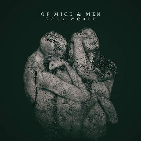 Of Mice & Men evolve style in 'Cold World'