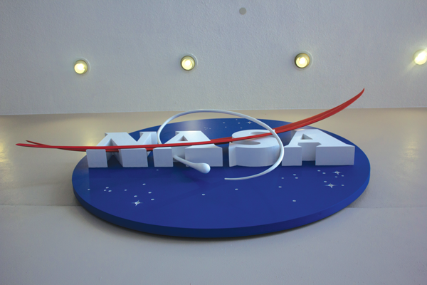 NASA sets sights on Mars: From sci-fi to reality, Robots headed to space