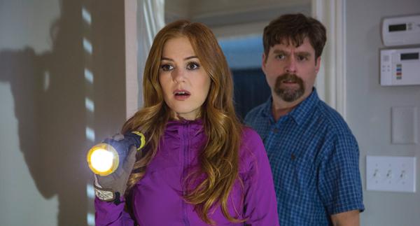 Movie Review: 'Joneses' puts new twist on spy genre