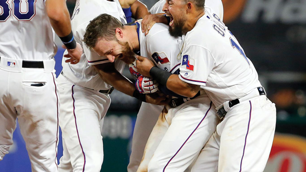 Don't go breaking our hearts: Five times Rangers blew it