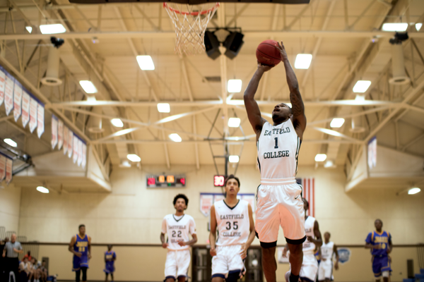 New basketball team anticipates return trip to nationals