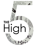 The High 5: Fake news and how to avoid it