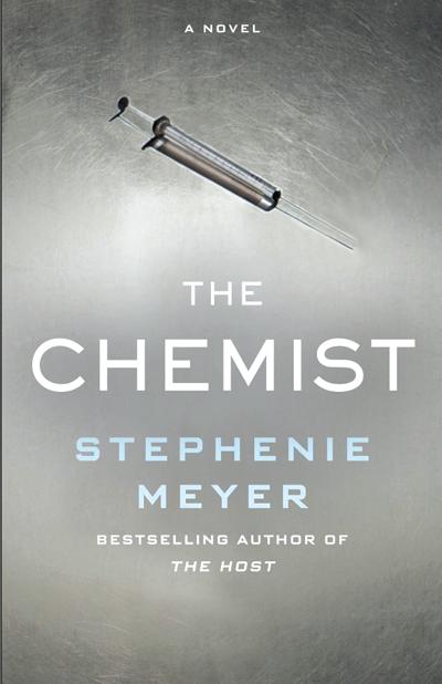 Book+to+consider%3A+Meyer%E2%80%99s+%E2%80%98The+Chemist%E2%80%99+steps+away+from+writer%E2%80%99s+reputation