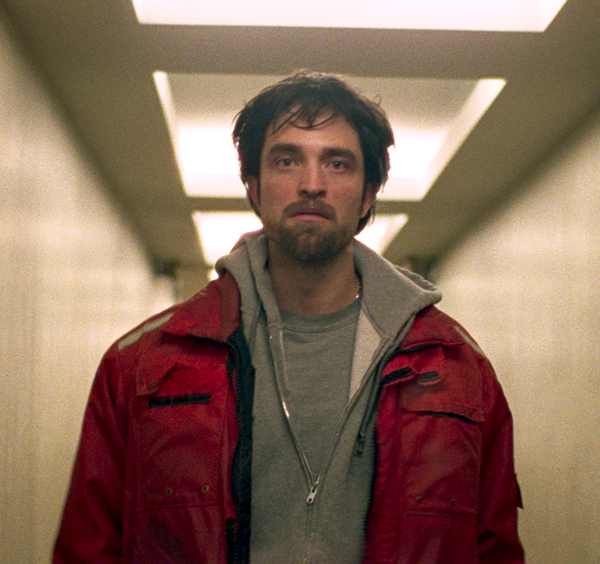 Pattinson, Safdie brothers combine for eccentric 'Good Time'
