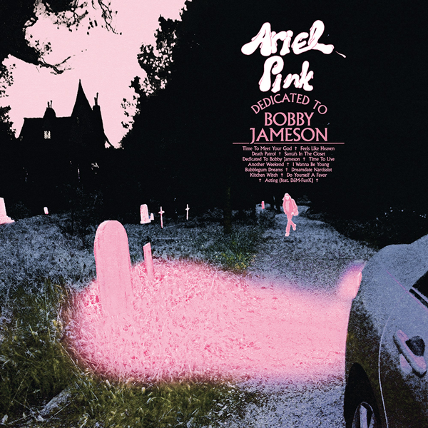 Ariel Pink takes his craft to new level with latest release