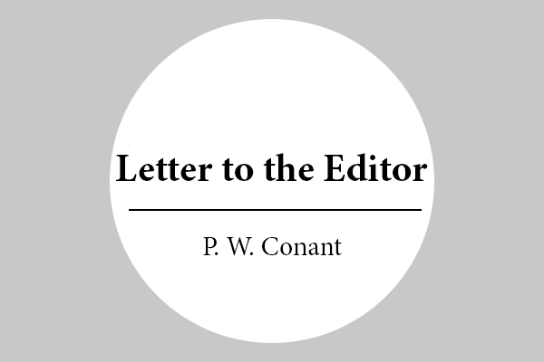 Letter to the Editor: Jesus exists in hearts of believers, regardless of political affiliation