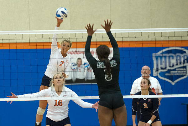 Eastfield volleyball starts new season as defending national champions