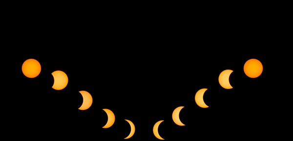 Solar Eclipse Preview, Aug. 21 Watch Party