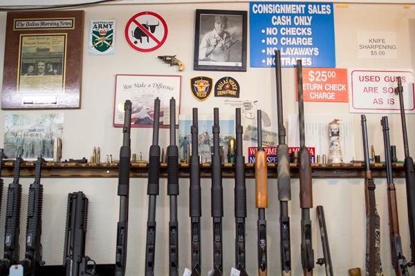 Feinstein gun bill goes too far