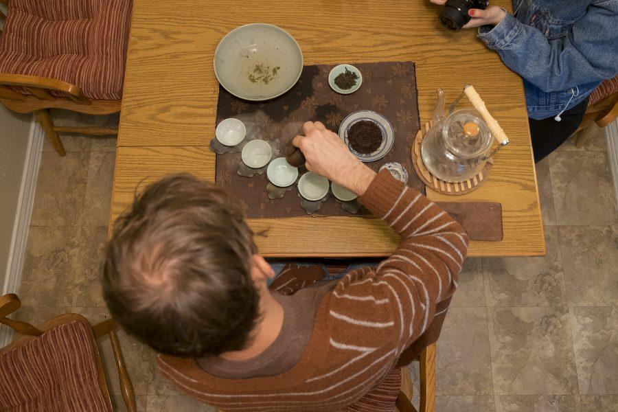 Video%3A+Tea+enthusiast+talks+tea+aging%2C+brewing+process