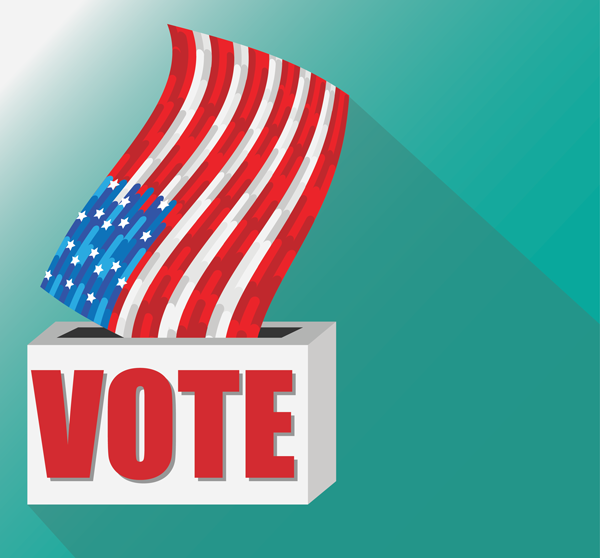 Live primary election results