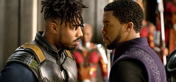 Although imperfect, 'Panther' carries itself like the cultural movement it's destined to become