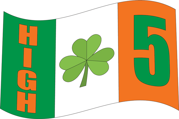 5 ways to celebrate St. Paddy's, even if you can't drink