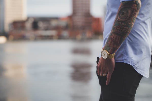 Opinion: Tattoos are rightfully not as taboo as they used to be