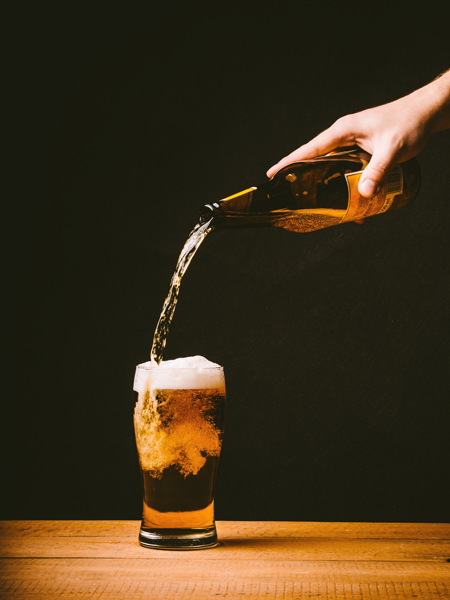 Drink to your health: the benefits of beer