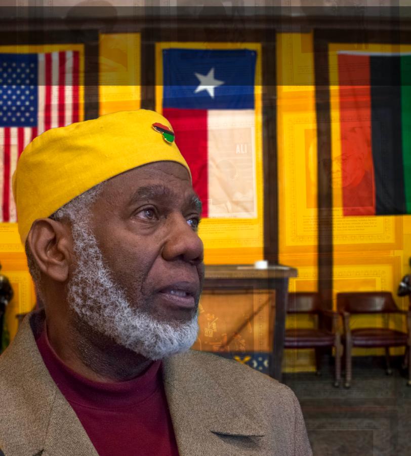 Professor+dedicated+to+educating+African-American+history+through+museum