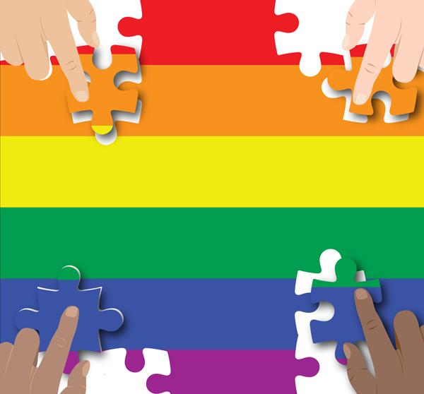 LGBTQ History Month celebrates identity