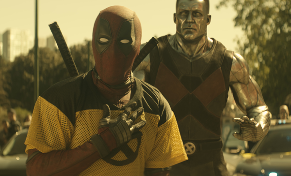REVIEW: 'Deadpool 2' hard on the outside, soft on the inside
