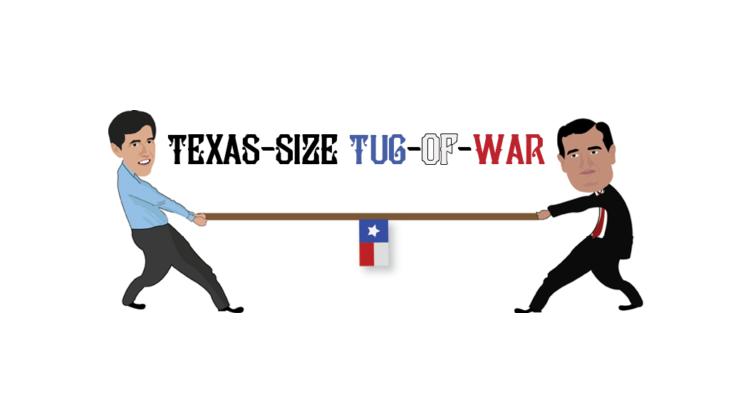 Texas-size+tug+of+war%3A+Cruz-O%E2%80%99Rourke+race+heats+up+with+debates